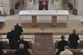Retraite de carême à Ariccia © Vatican Media