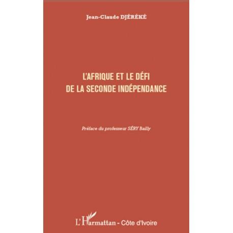 Jean Claude Djereke - Livre 1