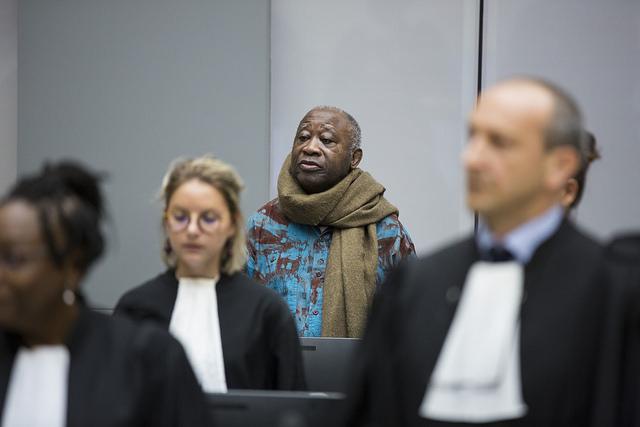Laurent Gbagbo-CPI