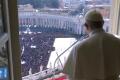 Vatican – Paroles du pape avant l'angélus : Le carême parce que « Dieu seul peut nous donner le vrai bonheur »