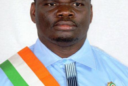 Honorable Kanigui Mamadou Soro,  Député indépendant