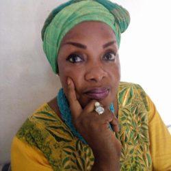 Mme Antoinette KOUKOUGNON-NOGBOU, Présidente du CCJD