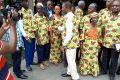 Côte d'Ivoire-Guinée : Intégration et cohésion sociale / Conseil des Guinéens de l'étranger