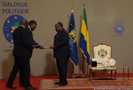 Gabon – Gregory Tankes : « La réconciliation nationale, oui… mais avec qui ? »