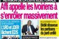 Pierre Soumarey Aly : « Le boycott de l'inscription sur les listes électorales est une double erreur »
