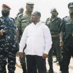 Georges Bilé Kassi répond à son ami Tiburce Jules Koffi: «Soro Guillaume a-t-il les mains propres pour être un président providentiel?