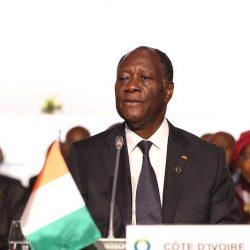 Déclaration de EDS relative à son 3ème mandat annoncé par le chef de l'État à partir de 2020