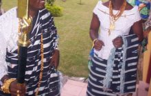 Fiction autour d'un mariage interethnique : La femme Malinké et le jeune Baoulé
