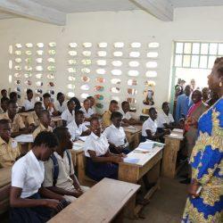 Côte d'Ivoire: L'instituteur et la rentrée des classes
