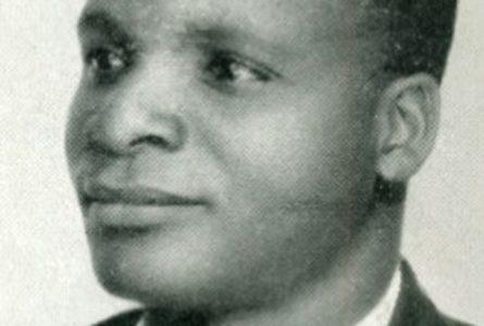 Sékou Sanogo, 2ème Député de la Côte-d'Ivoire de 1951 à 1955