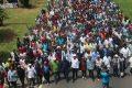 La Tribune de Jean-Claude DJEREKE : « C'est le peuple lui-même qui se libère »