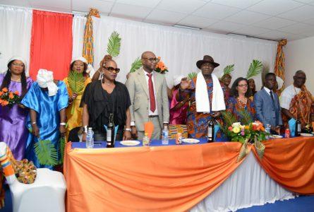 France – Aubervilliers: La Diaspora au service du développement du canton Gbadi à travers la MUDEG