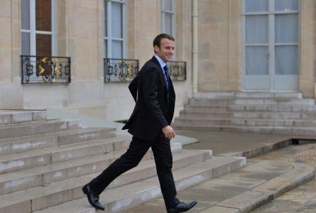 Jean-Claude DJEREKE: «Macron doit partir et les dictateurs africains avec lui»