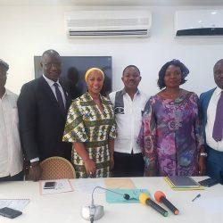 Situation socio-politique en Côte d'Ivoire : Déclaration des Députés du Groupe Parlementaire Indépendant VOX POPULI
