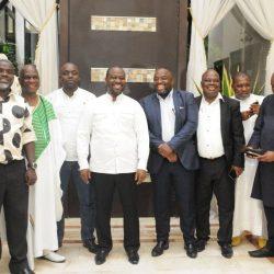 Côte d'Ivoire : Les activités de l'association des anciens dirigeants de la FESCI donnent une lecture brouillée de son objet social réel.
