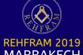 Les Francs-Maçons et Francs-Maçonnes d'Afrique et de Madagascar aux chefs d'État de la zone franc  : « mettez fin à l'usage du franc CFA. »
