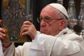 Pédophilie dans l'Église Catholique – Jean-Claude DJEREKE : « Bravo au Pape François ! »