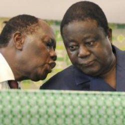 Aly Pierre SOUMAREY : « Les derniers propos du président Henri Konan Bédié à Yamoussoukro sont assez surprenants. »