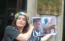 Jean-Claude DJEREKE : « Que serait la résistance sans Elles ? »