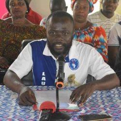 Fête de la liberté – Duékoué 2019 : Point de Presse de M. Koua Justin, Secrétaire Général Adjoint et par ailleurs Président du Comité