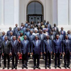 Sénégal – Gouvernement du quinquennat 2019 – 2024 du Président Macky SALL : La Coordination des Jeunes de la Médina apprécie à sa juste mesure le changement