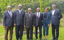 Belgique : Une délégation du PDCI-RDA reçue par Laurent Gbagbo