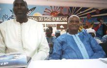 Sénégal : Réunion hebdomadaire du Conseil National des Sages Républicains