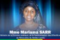 Sénégal – Ministère de la Fonction publique et du Renouveau du Service public : Guichet unique
