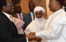 Niger : la Banque africaine de développement apporte 128,8 millions de dollars pour la réalisation du barrage de « Kandadji »