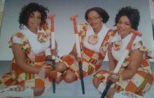 Musique : Les dames de la paix