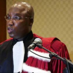 Sénégal – Mouhamadou Mounirou SY, Président de l'Alliance pour une Dynamique Nouvelle (ADN), répond à  Babacar Justin Ndiaye : « Lorsque l'éloquence annihile la pertinence »