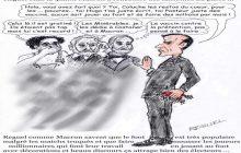 France : L'Histoire ne retiendra rien de Macreux1er.