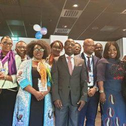 Grande Interview – Jean-Marc Gogognon : « Le COJEP est un parti qui croit en la force de la non-violence, en la paix et en la contribution de tout Ivoirien »