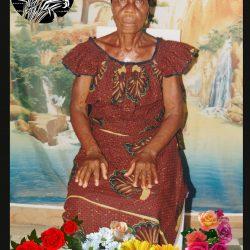 Londres – Nécrologie : Mme Jeannine KOUKO a perdu sa mère, Dame GUEHI Kodjehi Josephine, le lundi 17 juin 2019 à Issia