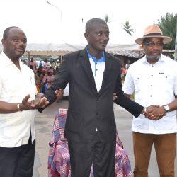 Côte D'Ivoire / Cohésion sociale – Insécurité – Insalubrité – Lutte contre le chômage des jeunes de la Commune : Le Maire de Port-Bouet innove avec les CGQ