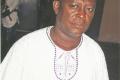 Monsieur Gnagni Aman Obrou Moîse, président du Collectif des Propriétaires Terriens Coutumier de Vitré et membre du Comité du Foncier et du cadre de Vie du village de Vitré 1, Grand-Bassam.