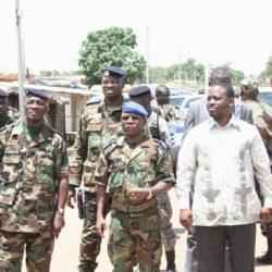 Les dérives de l'ivoirité : la sale guerre du chef rebelle du MPCI Guillaume Soro à  la côte d'Ivoire