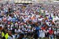 Côte d'Ivoire – Giga meeting FPI et PDCI au Parc des sports de Treichville, samedi 14 septembre 2019 : Intervention du Prof. Georges-Armand OUEGNIN, président de EDS