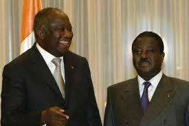 Bedie-Gbagbo