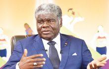 Robert Beugré Mambé, Ministre-Gouverneur du District d'Abidjan