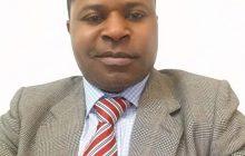 Hervé Marc Guehi, Coodonnateur de COJEP Londres-Sud