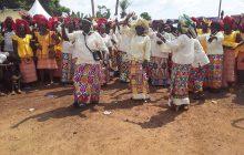 """Culture et Tradition en pays Leboutou (Dabou) : L' """"eb-eb"""" ou le sacre des gouvernants"""