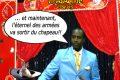 La Chronique de Patrice GOÉ :  Temps de Jugement (s) … Temps de Révélation (s): Et si Koné Malachie avait raison ??…