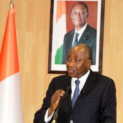 Côte d'Ivoire – dialogue socio-politique : Lettre verbale ouverte à l'adresse de S.E.M. le Premier ministre Gon Coulibaly
