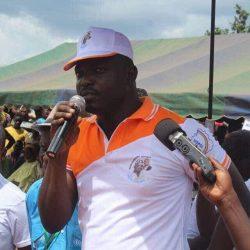 Méité Bakary, fils du département, parrain de ''la fête de la lumière'' à Gbozo