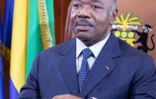 Coronavirus COVID-19 – République du Gabon : Adresse à la Nation du President S.E.M.  ALI BONGO ONDIMBA