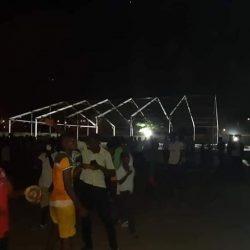 Côte d'Ivoire : Des jeunes surexcités détruisent un centre de lutte contre l'épidémie de Coronavirus COVID-19 à Abidjan-Yopougon