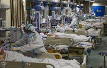 Coronavirus COVID-19 : Les gouvernements n'ont d'autre traitement que la coercition pour enrayer la pandémie
